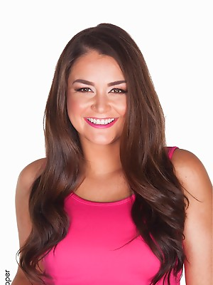 Allie Haze Lively Pink naked sexy girls wallpapers